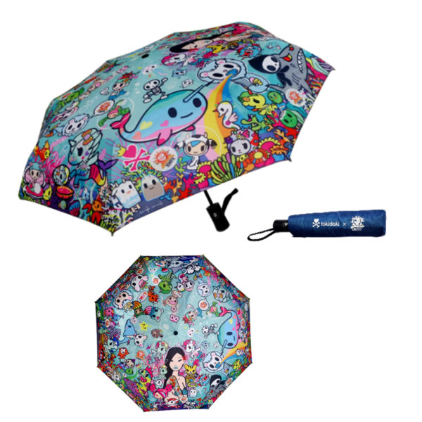 Image - 3 Umbrella