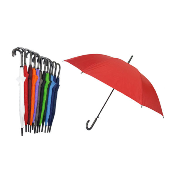Red Umbrella Image