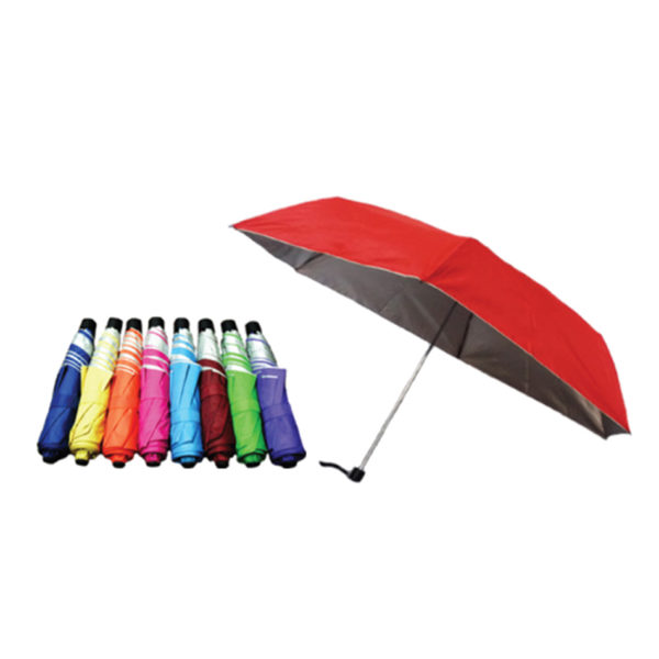 Image Red Umbrella
